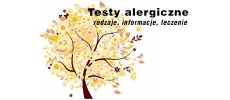 Testyalergiczne.pl